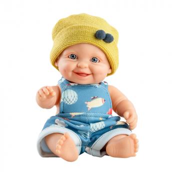 00150 Кукла-пупс Тэо, 22 см