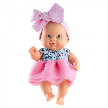00153 Кукла-пупс Ирина, 22 см