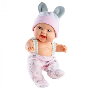 00155 Кукла-пупс Лусиа, 22 см