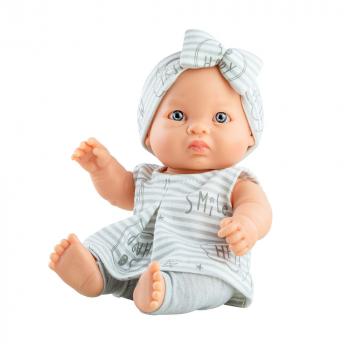 00157 Кукла-пупс Яна