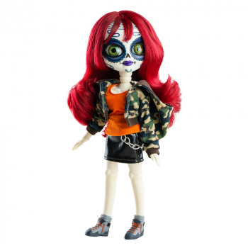 03001 Кукла Катрина Майя, 34 см