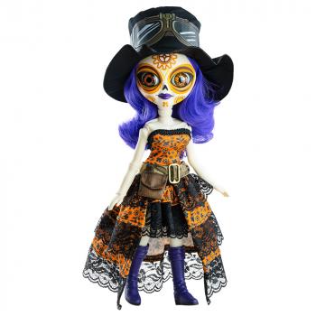 03005 Кукла Катрина Гемма, 34 см